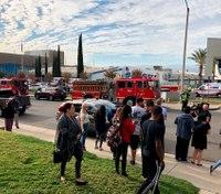 2 dead, 3 injured in Calif. high school shooting