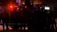 Video: FR1 camera crew captures barrage of gunfire during Ferguson riots