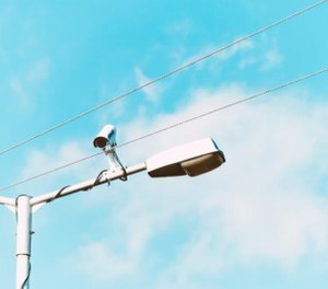 A rural Ore. city plans to install security cameras on light poles around the downtown area, which will be monitored by a neighborhood watch group. (Photo/Unsplash)