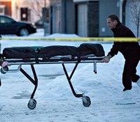 Canada police: Man kills 8 people, self