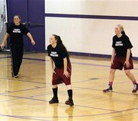 Calif. school bans 'I Can't Breathe' T-shirts at tournament