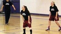Calif. school bans 'I Can't Breathe' T-shirts at tournament