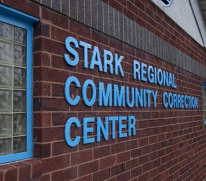 The Stark Regional Community Correction Center has seen five inmates escape from the facility and two others not return from passes this month. (Photo/TNS)