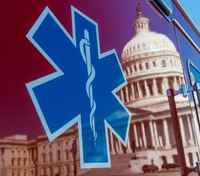 CFSI accepting applications for Excellence in Fire Service-Based EMS Award