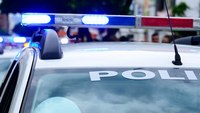 Police restrain Pa. firefighter after altercation at crash scene