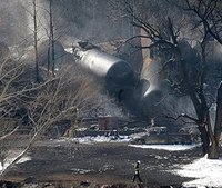 NTSB: Oil train cars need urgent upgrades