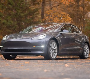The Canadian city of Greater Sudbury has purchased four Tesla Model 3 fully-electric vehicles for its community paramedic program.
