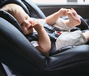 It can take as little as 10 minutes for a car to reach a deadly temperature. (Photo/Ohio Department of Health)
