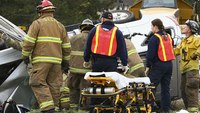 PTSD treatments for firefighters