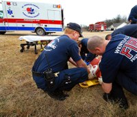 7 ways EMS changes you