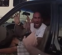 Video: Fla. deputies use TASER to stop in-progress carjacking, crime spree