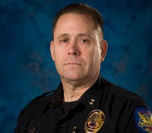 Cmdr. Greg Carnicle was killed Sunday night as he and two other officers responded to a domestic dispute. (Photo/PPD)