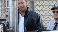 Former footballer released after serving 19 years for murder
