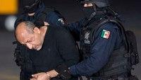 Mexican police capture top cartel capo 'La Tuta' Gomez
