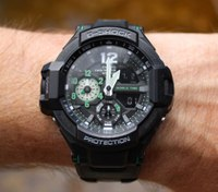 Review: Is the Casio G-Shock watch tough enough?