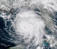 Hurricane Michael menaces Fla. as it reaches Category 4