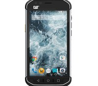 CAT debuts rugged smartphone built to handle tough environments