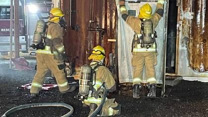 Get your training on track: How to manage volunteer fire department training