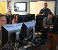 Officials: Suspects illegally using Pa. 911 frequencies