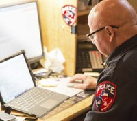 Why centralized police databases are force multipliers