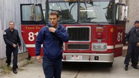 Firefighters worked on 'Chicago Fire' while on duty, medical leave
