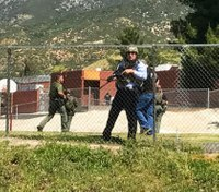 Likely murder-suicide at Calif. school kills 2 adults, 1 student