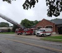 Former Ohio firefighter gets $3.35M in harassment, discrimination lawsuit