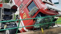 Truck check troubles: Tips to avoid apparatus rollaway during this essential task