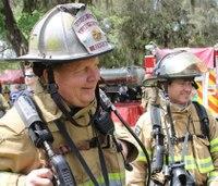 Bart Walker nears 40 years in EMS