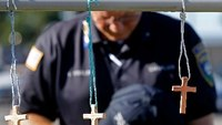 5 things to know about police chaplains