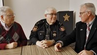 Ohio county expands chaplain program