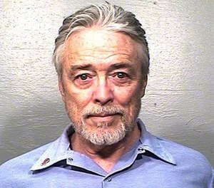 This July 1, 2016 photo from the California Department of Corrections and Rehabilitation shows Robert Kenneth Beausoleil. (California Department of Corrections and Rehabilitation via AP)