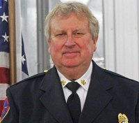Va. fire chief, wife killed in crash after tree fell on car