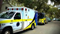 Confusion, ambulance shortage cited in death of Ga. teenager struck by lightning