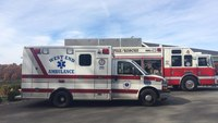 Pa. county closer shared regional emergency services facility