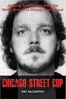Book Excerpt: Chicago Street Cop