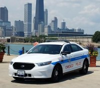 Chicago police: 3 LEOs injured after woman rams patrol cars