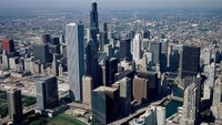 Chicago setting up mobile COVID-19 testing sites for first responders