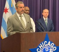 Chicago expanding detective divisions to improve response times