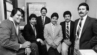 Houston's 1979 Chicano Squad solved so many murders, it changed HPD forever