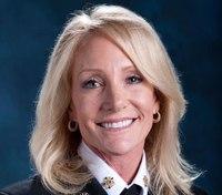 Phoenix fire chief announces breast cancer diagnosis