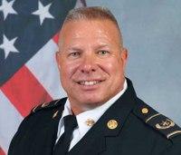 Va. EMS, Fire chief found dead in creek