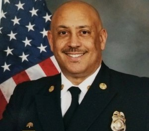The city of San Rafael has announced that Oakland Fire Chief Darin White has been hired to lead the San Rafael Fire Department starting in April. White will be leaving the Oakland department where he took the helm in the aftermath of the Ghost Ship warehouse fire that killed 36 in 2016. (Photo/City of San Rafael)