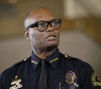 Dallas Police Chief David Brown announces retirement