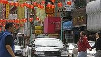 San Francisco FBI sting shows vast criminal underworld