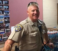 Police: Driver arrested in crash that killed CHP officer was on phone