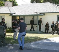 Law enforcement, attorney among 9 arrested in Calif. man's death