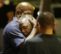 Man arrested in killing of 9 people at SC church