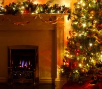 Fire hazard: What to teach residents about holiday decorations