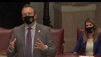NY legislature passes bill allowing air ambulances to carry blood